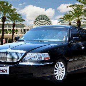 Lincoln TownCar Sedan