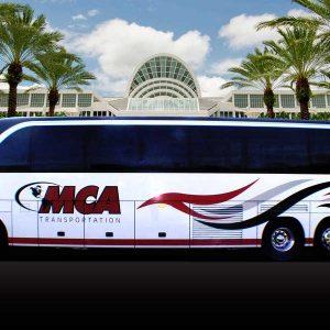 Motor Coaches 24 - 57